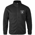 Raiders Audible Jacket