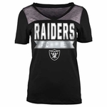 Raiders Baby Jersey Short Sleeve Tee