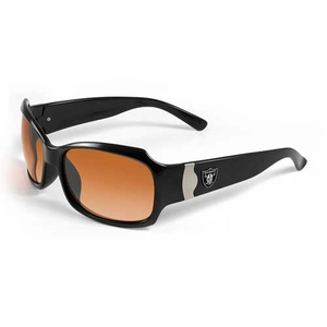 Raiders Bombshell Sunglasses - Click to enlarge