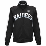 Raiders Breaking Jacket