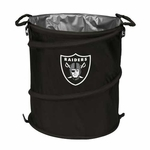 Raiders Collapsible 3 in 1 Cooler