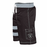 Raiders Comeback Swim Trunk