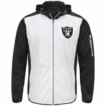 Raiders Composition Track Jacket