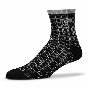 Raiders Digi Stroke Sock - Click to enlarge