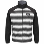 Raiders Discovery Full Zip Jacket