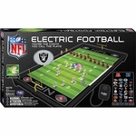Raiders Electric Football Game
