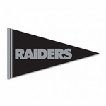 Raiders Felt Magnet