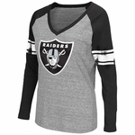 Raiders Franchise Long Sleeve Tee