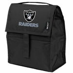 Raiders Freezable Lunch Bag