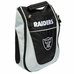 Raiders Golf Shoe Bag