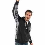 Raiders Hands High On Deck Full Zip Hoodie