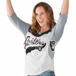 Raiders Hands High Season Pass Tee