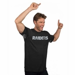Raiders Hands High� Short Sleeve Tee
