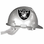 Raiders Hard Hat