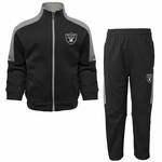 Raiders Infant Pant Set
