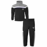 Raiders Infant Trainer Pant Set