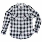 Raiders Levi's Women's Western Shirt