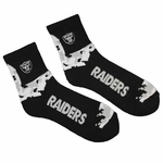 Raiders Light Camo Sock 11-13