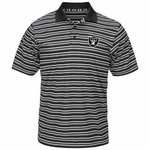 Raiders Majestic Swift Attack Polo