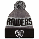 Raiders New Era 2016 Official Sport Knit