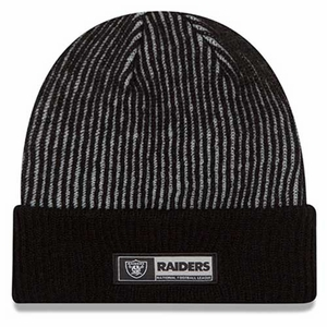 Raiders New Era 2016 Official Tech Knit - Click to enlarge
