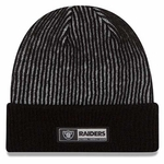 Raiders New Era 2016 Official Tech Knit