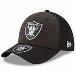Raiders New Era 39Thirty 2017 On Stage Draft Cap