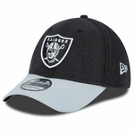 Raiders New Era 39Thirty Change Up Cap