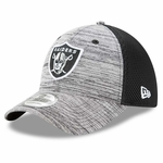 Raiders New Era 39Thirty Tonal Tint Cap