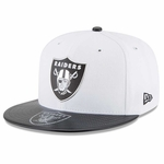 Oakland Raiders New Era 59Fifty 2017 On Stage Draft Cap