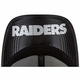 Oakland Raiders New Era 9Forty 2017 Women's On Stage Draft Cap