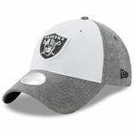Raiders New Era 9Twenty Sparkle Shade Cap