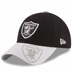 Raiders New Era 9Twenty Women's Sideline Cap