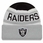 Raiders New Era Biggest Fan 2.0 Knit