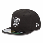 Raiders New Era Infant My 1st 59Fifty