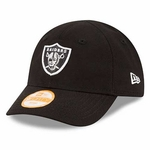 Raiders New Era My First 9Forty Cap