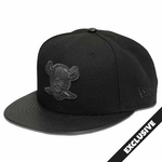 Raiders New Era 9Fifty Pirate Tech Cap