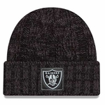 Raiders New Era Team Ohana 2 Knit