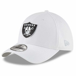 Raiders New Era Youth Color Rush Cap