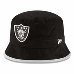 Raiders New Era Youth Team Trim Bucket