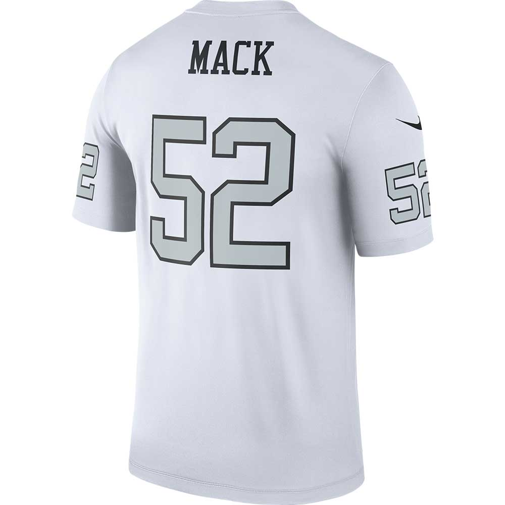 Image result for khalil mack color rush jersey, free use