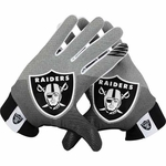 Raiders Nike Stadium Glove