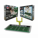 Raiders Oyo Endzone Figure Set