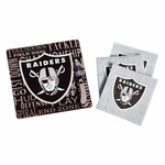 Raiders Party Gift Set
