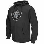 Raiders Post Season Hood