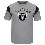 Raiders Pure Heritage Tee