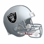 Raiders Replica Helmet
