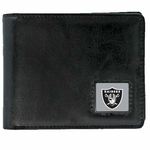 Raiders RFID Travel Wallet