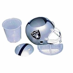 Raiders Snack Helmet