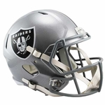Raiders Speed Replica Helmet